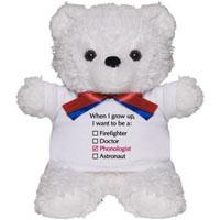 Image of Cafepress bear
