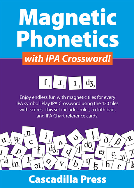 Magnetic Phonetics case